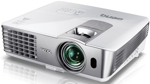 BenQ MS612ST DLP Projector SVGA 2500 ANSI [Discontinued]