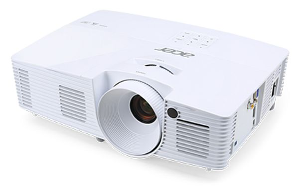 Acer X115H DLP Projector SVGA 3300 ANSI