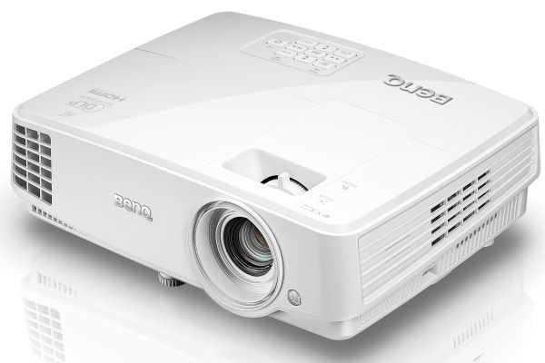BENQ MH530 DLP Projector 1080p 3200 ANSI [Discontinued]
