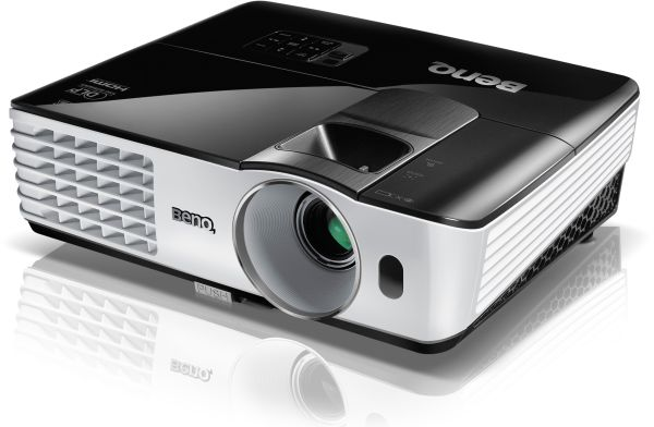 BENQ MH680 DLP Projector 1080p 3000 ANSI [Discontinued]