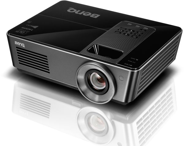 BenQ MH740 DLP Projector 1080p 4000 ANSI [Discontinued]