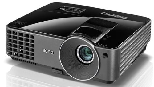 BenQ MS513P DLP Projector SVGA 2700 ANSI [Discontinued]