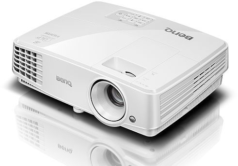 BenQ MS524 DLP Projector SVGA 3200 ANSI [Discontinued]