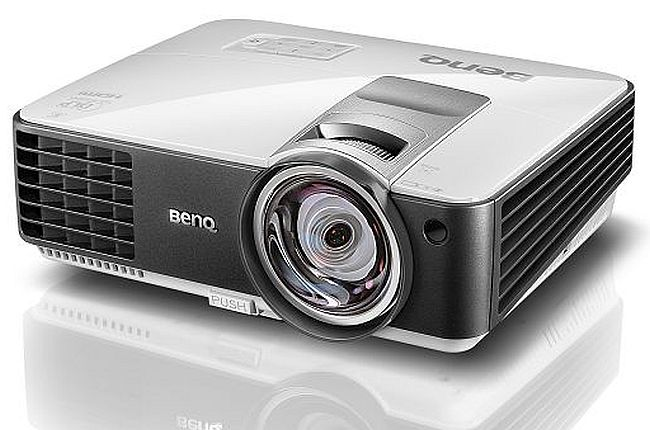 BenQ MX806ST DLP Projector XGA 3000 ANSI (Short Throw)
