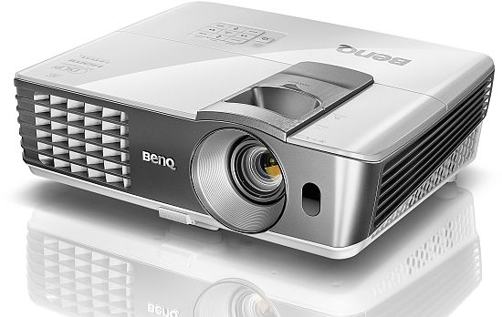 BenQ W1070+ DLP Projector 1080p 2200 ANSI [Discontinued]