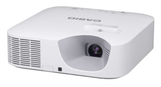 Casio XJ-F210WN LED DLP Projector WXGA 3500 ANSI
