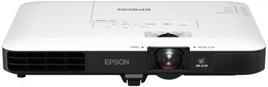 Epson EB-1780W LCD Projector WXGA 3000 ANSI (Light Weight)