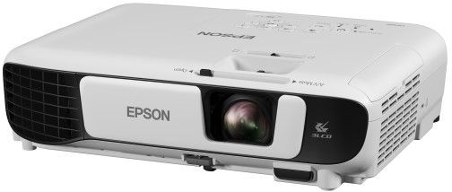Epson EB-S41 LCD Projector SVGA 3300 ANSI