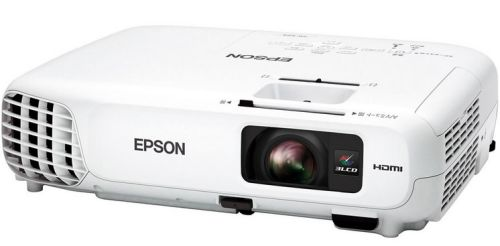Epson EB-X18 LCD Projector XGA 3000 ANSI [Discontinued]