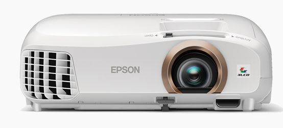 Epson EH-TW5350 3LCD Projector 1080p 2200 ANSI (Home Theatre)