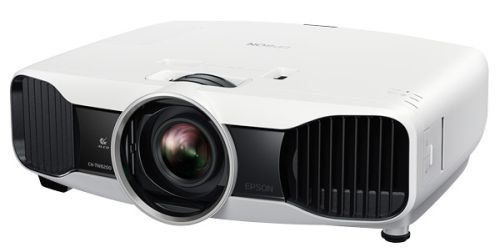 Epson EH-TW8200 LCD Home Theatre Projector 1080p 2400 ANSI