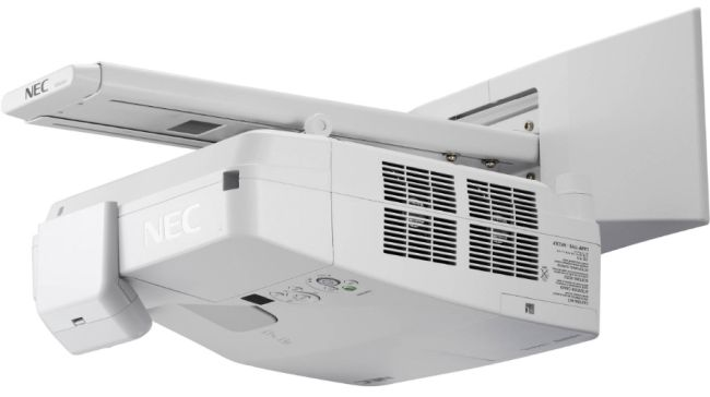 NEC NP-UM361XG LCD Projector XGA 3600 ANSI (Ultra-Short Throw)