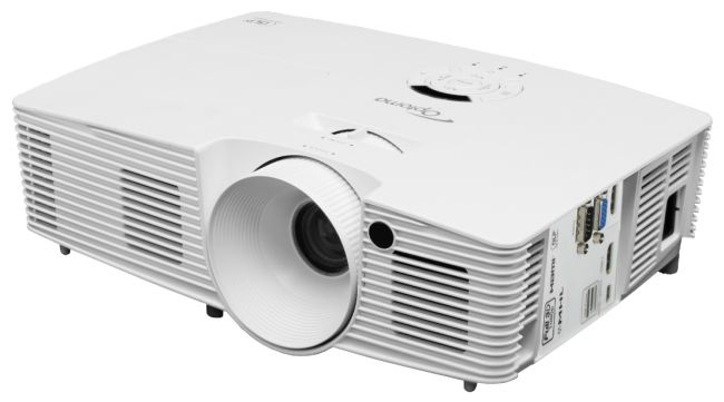 Optoma EH341 DLP Projector 1080p 3500 ANSI