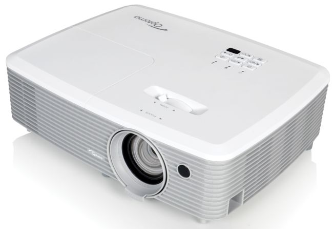 Optoma EH345 DLP Projector 1080p 3300 ANSI