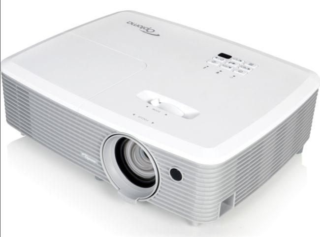 Optoma EH400+ DLP Projector 1080p 4000 ANSI