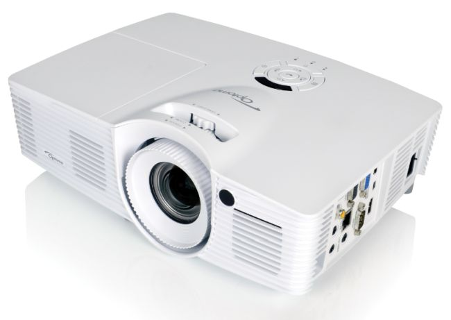Optoma EH416 DLP Projector 1080p 4200 ANSI