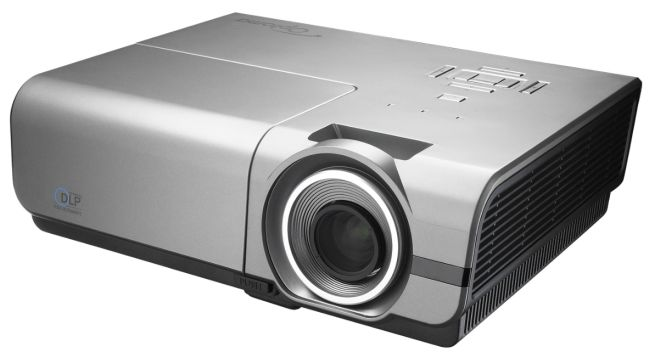 Optoma EH500 DLP Projector 1080p 4700 ANSI