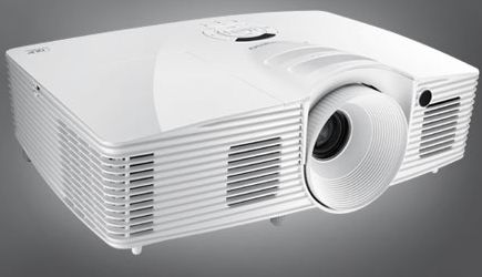 Optoma HD200D DLP Projector 1080p 2200 ANSI