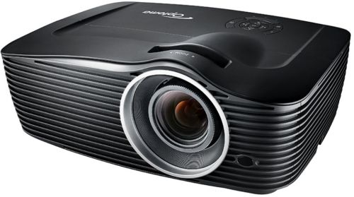 Optoma HD36 DLP Home Theatre Projector 1080p 3000 ANSI