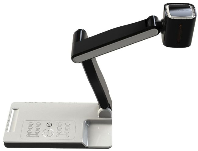 VidiFox i3130 Full HD Portable Document Camera Visualiser